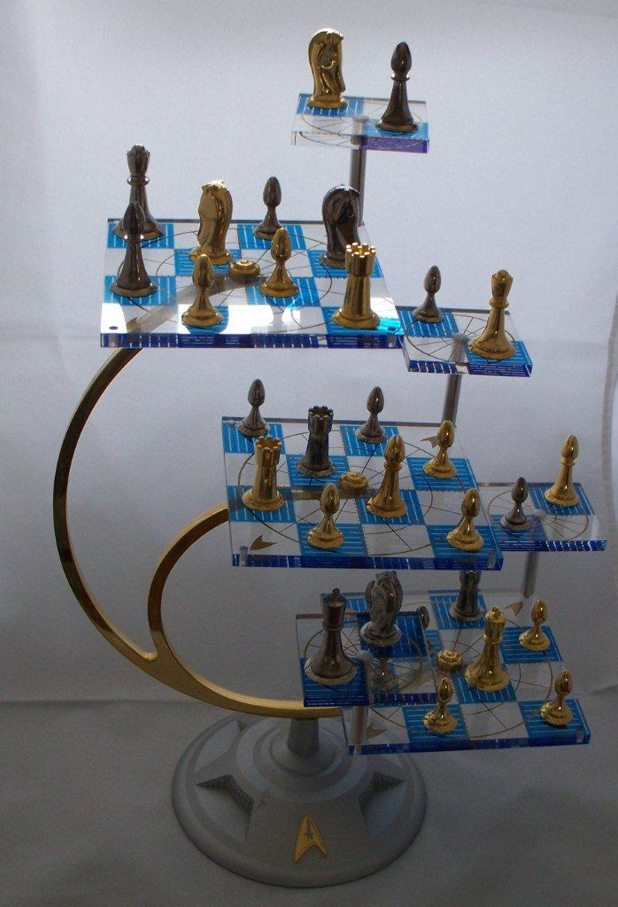 Tridimensional Chess Lookup Beforebuying
